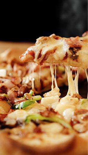 Restaurant pizzeria à Carcassonne
