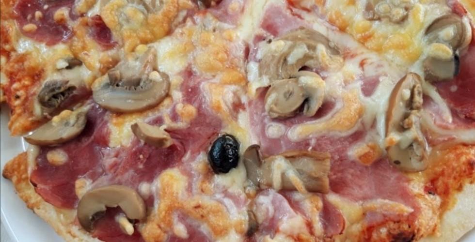 Crocopizza