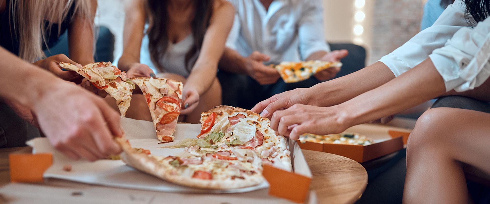 Croco Pizza, la pizzeria dans un bus à Carcassonne